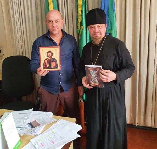 В бразильском Кампина-дас-Миссойес возведут православную часовню