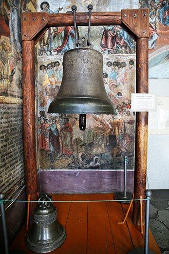 Храм царевича Димитрия в Угличе