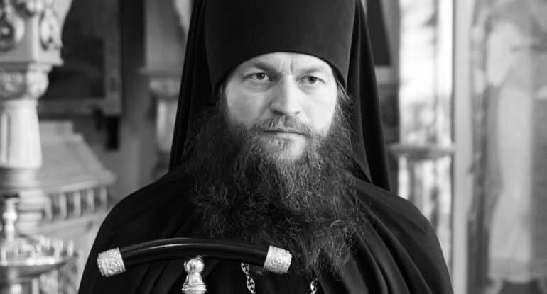 Погиб наместник костромского Предтеченского Иаково-Железноборовского монастыря