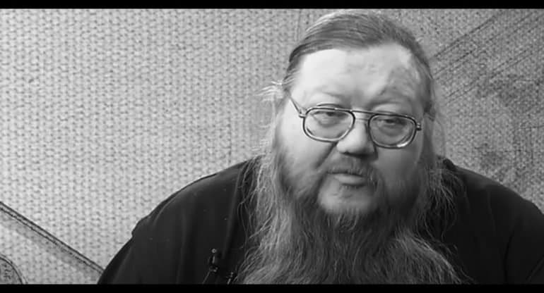 Умер исследователь жизни отца Павла Флоренского и его внук игумен Андроник (Трубачев)