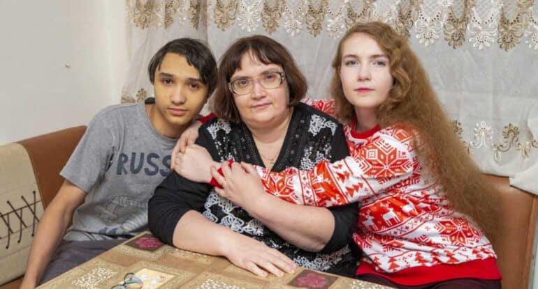 «Ее муж внезапно умер прямо в алтаре» — история про боль, история про надежду