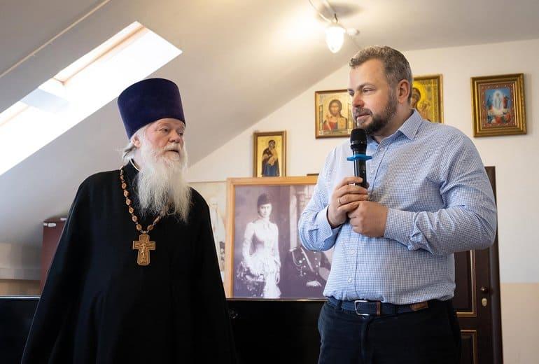 В Жуковском начали обучать будущих сотрудников филиала больницы святителя Алексия