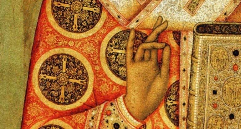 Кто такие царские изографы?