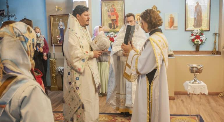 Перешедшие в Русскую Церковь православные Сарагосы обрели свой храм