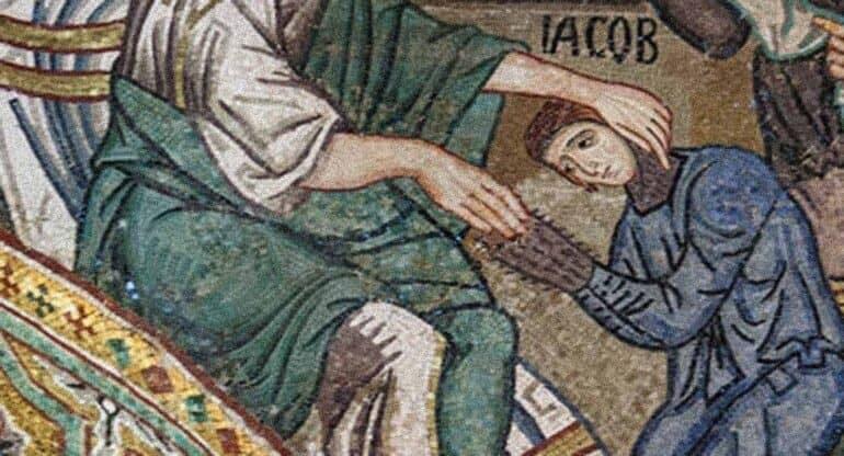 Иаков «своровал» благословение, нонесмотря наобман стал одним извеликих патриархов Ветхого завета. Как Бог такое допу...