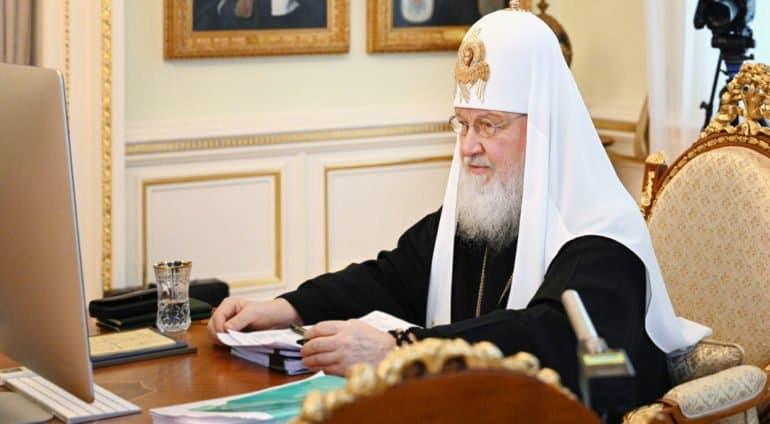 Патриарх Кирилл дал время протодиакону Андрею Кураеву вернуться на путь Церкви
