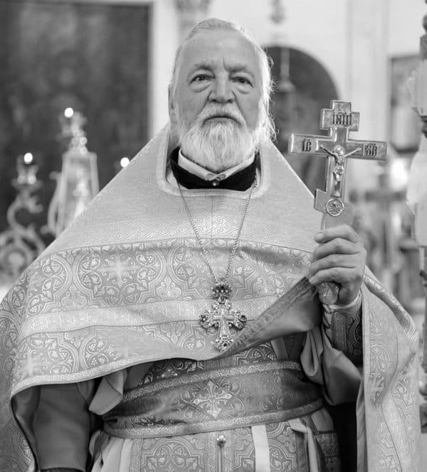 Из-за коронавируса скончался настоятель храма в Тамбовской области