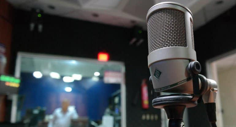 Православное радио «Радонеж» отметило свое 30-летие