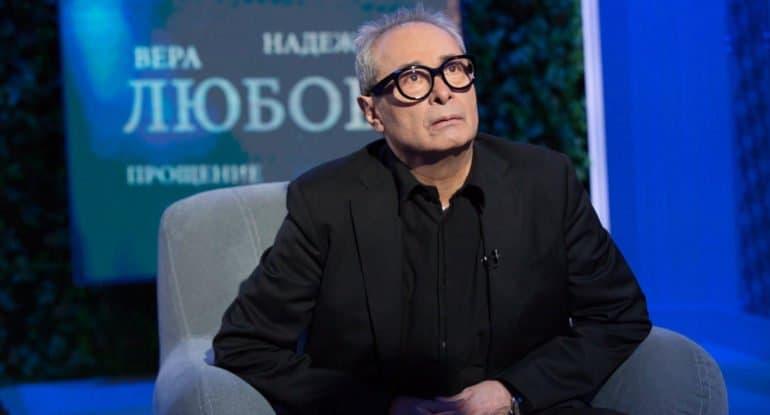 Валерий Фокин станет гостем программы «Парсуна» 11 апреля