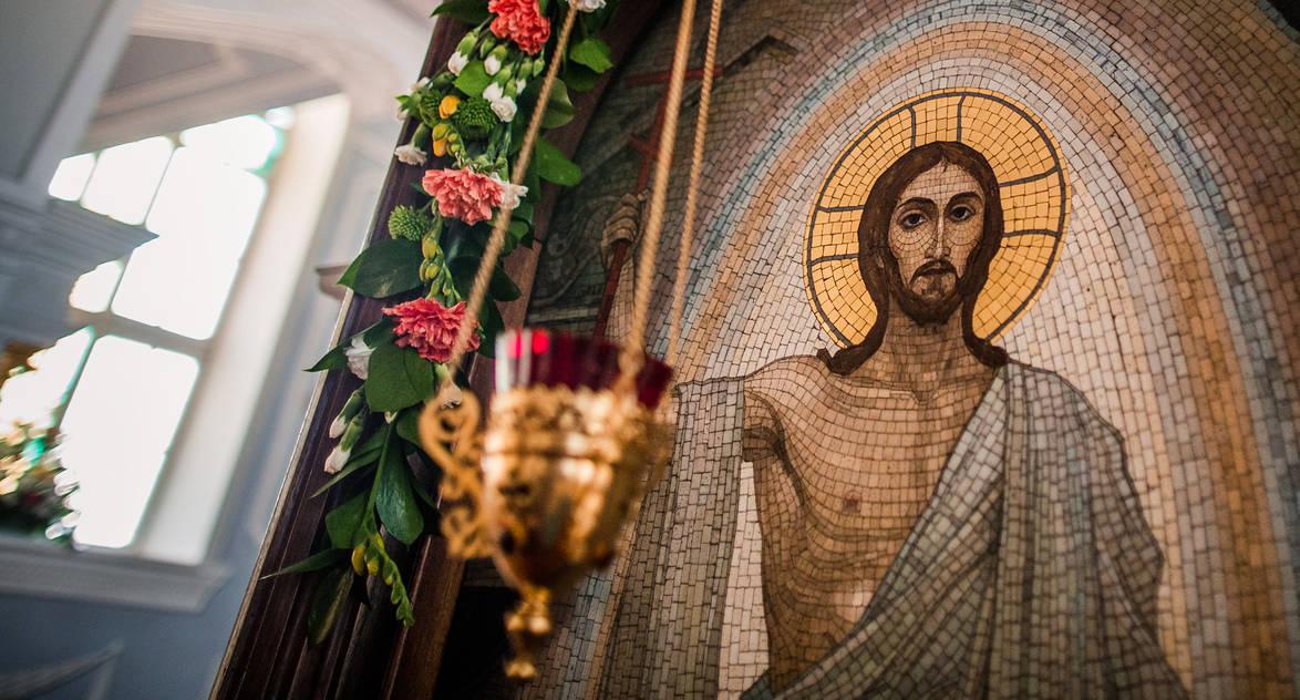 Православные отпразднуют 2 мая Светлое Христово Воскресение