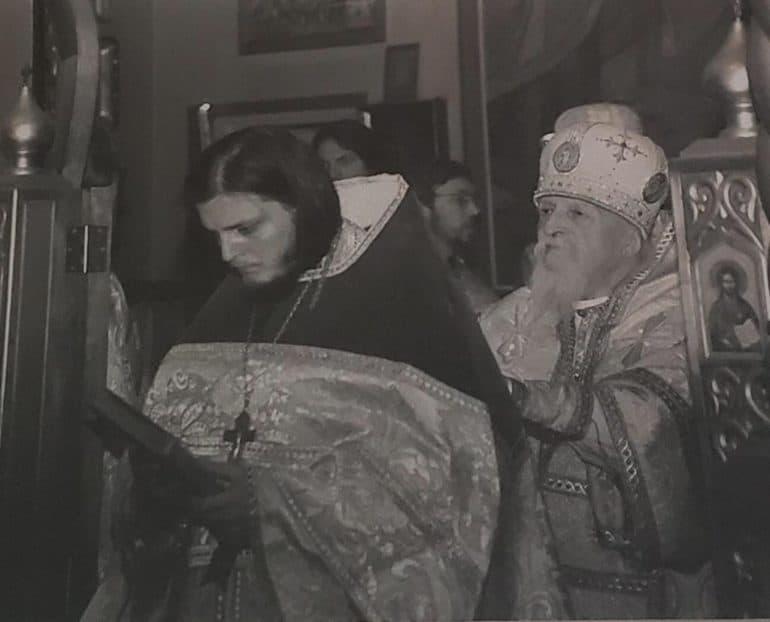 «И тогда известный архиепископ встал перед наказанным ребенком на колени» — история из жизни одного из любимых архипастырей Русского Зарубежья