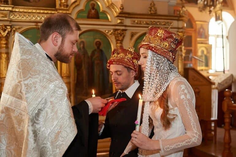 «То венчание было трогательным до слез» — история о настоящей любви