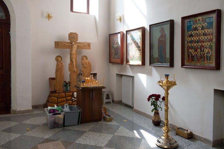 В Восточном Дегунино завершают строить первый на 100 тысяч жителей храм