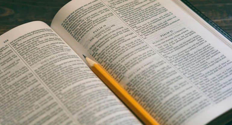 Как читать Псалтирь?