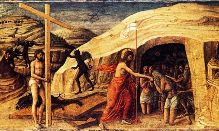 Покаянный канон ко Господу: чем он важен и на что обратить внимание?