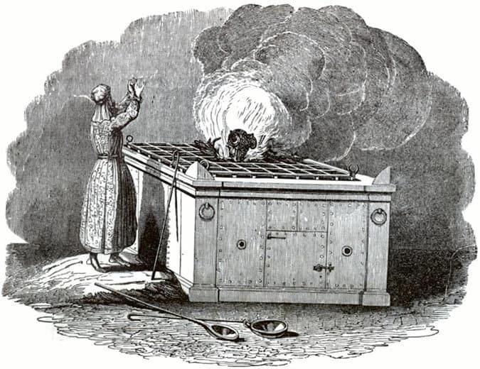 Таинство Покаяния: как оно возникло и как менялось на протяжении времен