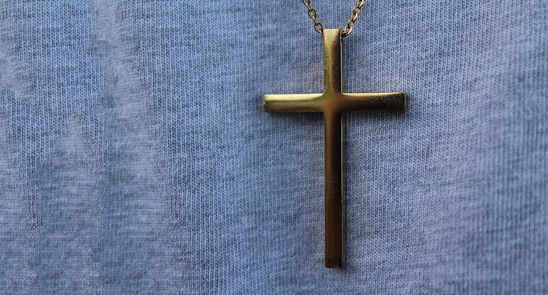 Можно ли носить и дарить крестик, в котором была на операции?