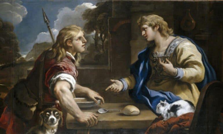 Иаков «своровал» благословение, нонесмотря наобман стал одним извеликих патриархов Ветхого завета. Как Бог такое допустил?