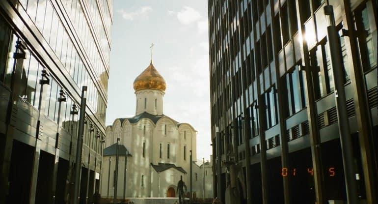 Есть ли зависимость от Церкви?