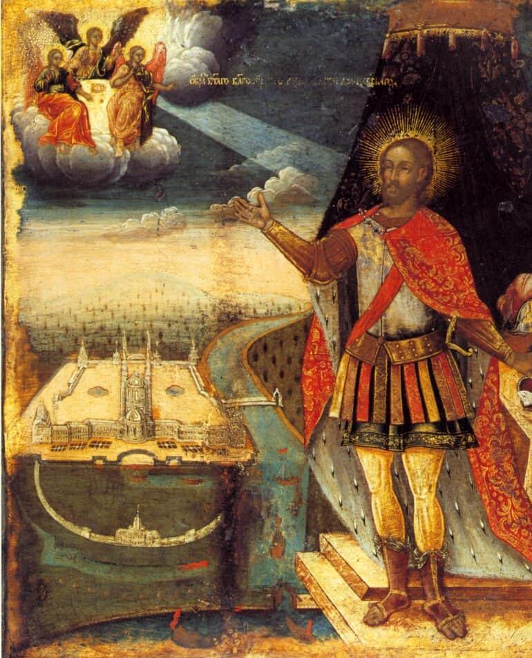 Почему Александр Невский не принял помощь от западных партнеров и не покончил с Ордой?