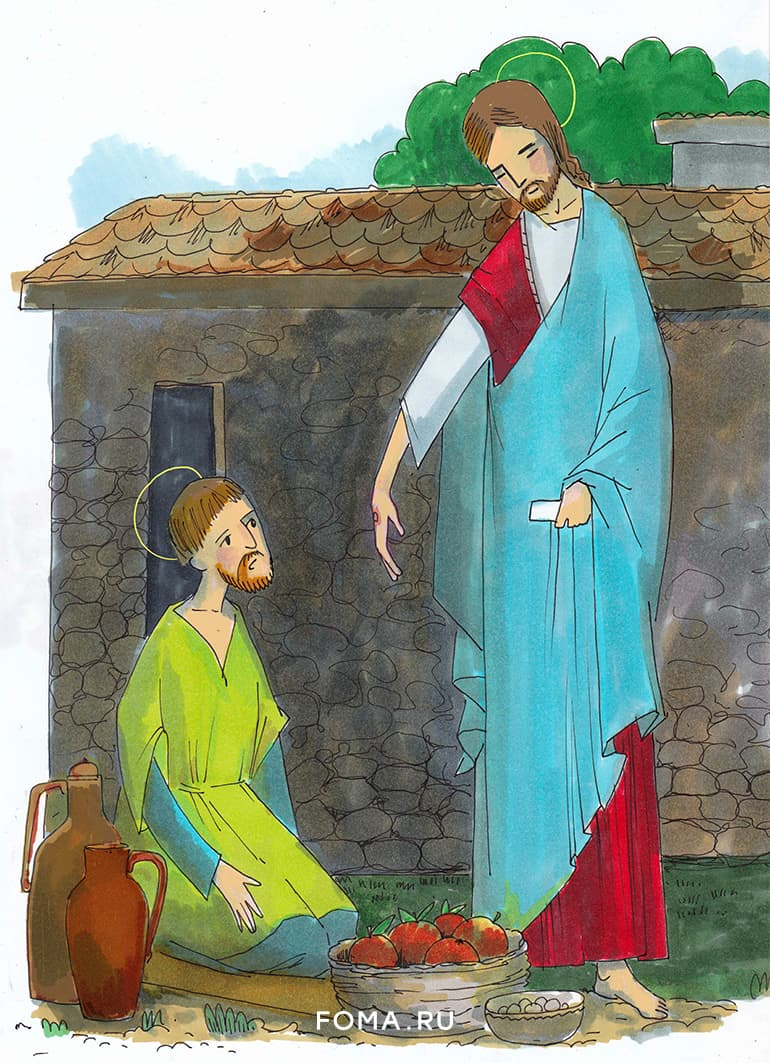 Этот ученик Христа потребовал доказательств, чтобы поверить в Его воскресение: история апостола Фомы