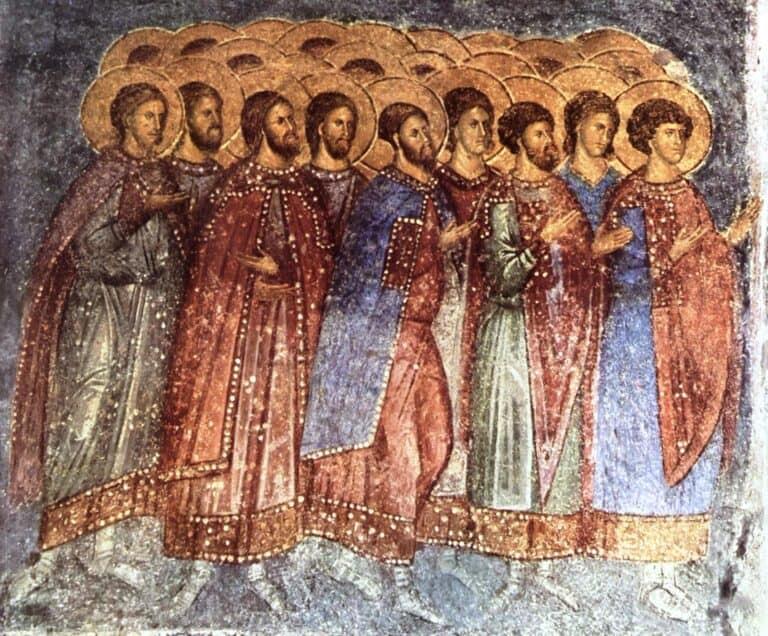 Верую Православие святые люди