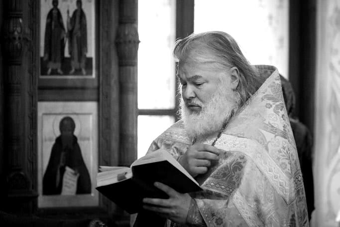 Из-за ковида скончался клирик московского подворья Оптиной пустыни иерей Александр Мишин