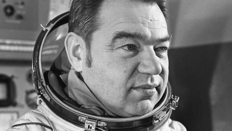 «Я — космонавт, но это не противоречит моей вере в Бога», — 15 интересных цитат Георгия Гречко