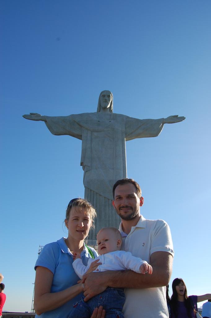 Как я попал из брянского села в Бразилию и выучил португальский с помощью Библии и чеснока