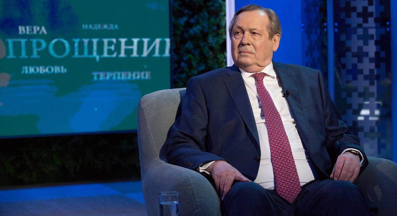 Александр Чучалин станет гостем программы «Парсуна» 9 мая