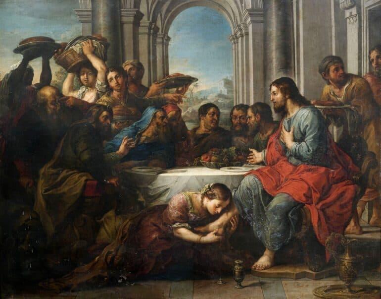 Мария Магдалина: кем она была на самом деле?