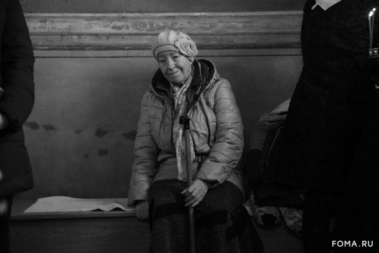 От Вербного до Великой субботы: самые главные дни года в фотографиях Владимира Ештокина