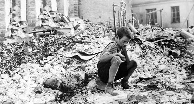«Мама думает, что я уже умер» — история о том, какой неожиданной бывает правда о войне