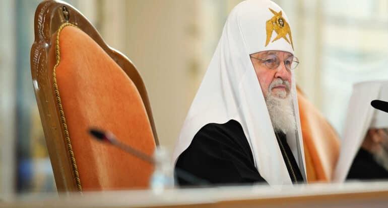 Патриарх Кирилл призвал доказать ошибочность взглядов Константинополя по вопросу первенства в Церкви