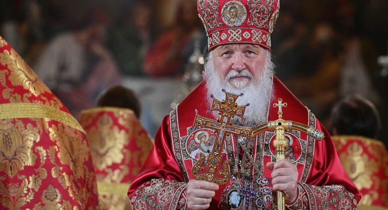 Воскресение Спасителя наполнило наше земное бытие непреходящим смыслом, – патриарх Кирилл