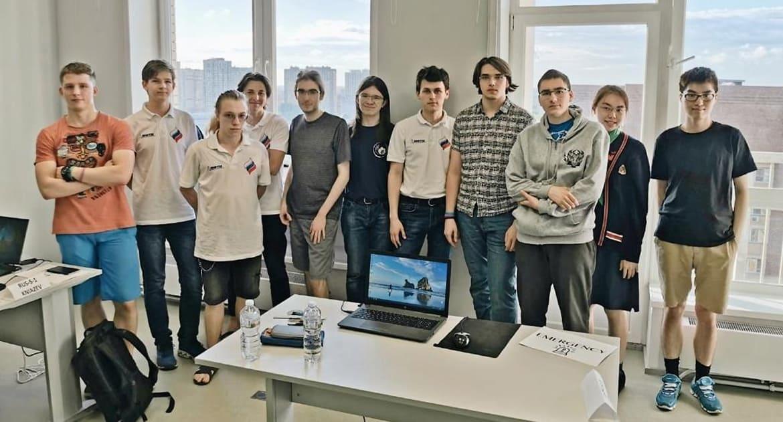 Российские школьники взяли все золото Азиатской олимпиады по физике