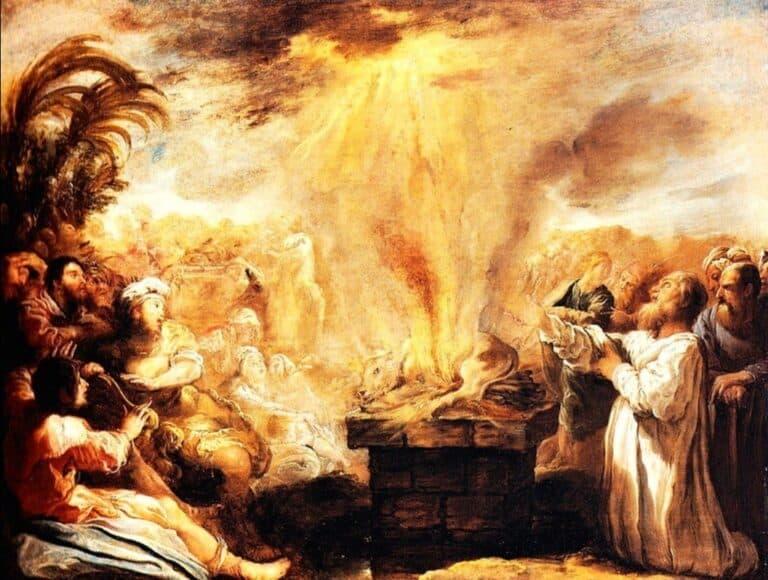 Последний день Помпеи. Верую Православие