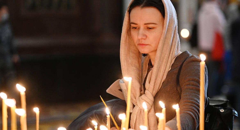 Патриарх Кирилл считает, что православные христианки несут служение жен-мироносиц