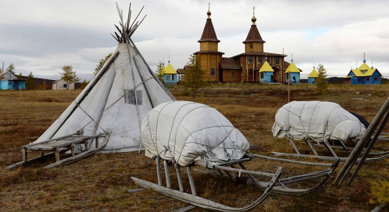 На церковном съезде рекомендовали возродить Православное миссионерское общество