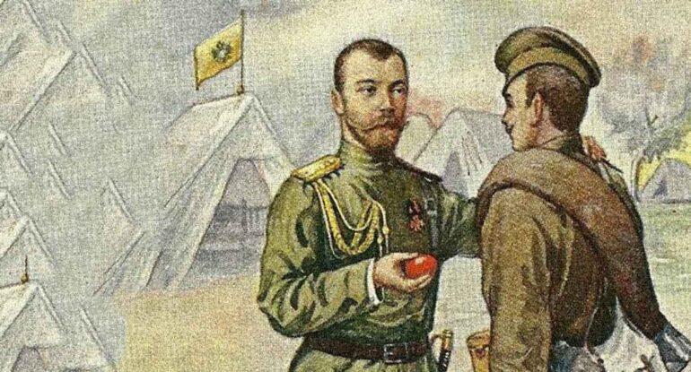 Как Николай II за несколько дней поцеловал 1730 человек и другие поразительные факты о Пасхе и русских царях