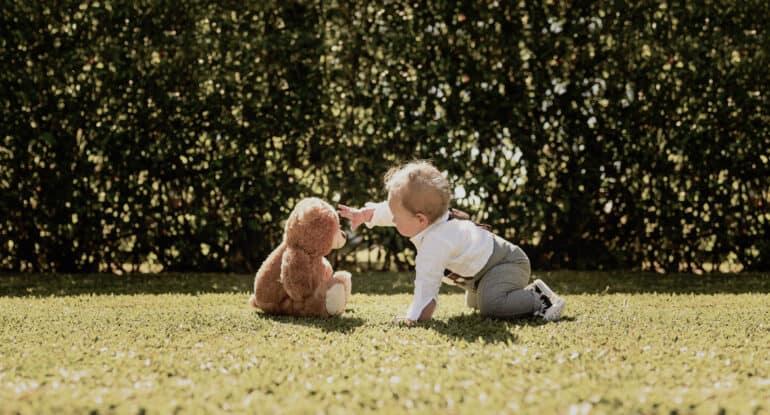 Можно ли играть в игрушку с кладбища?