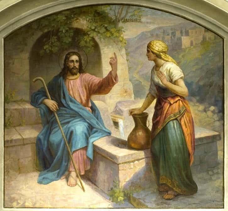 Воскресенье, 30 мая 2021 года: что будет в храме?