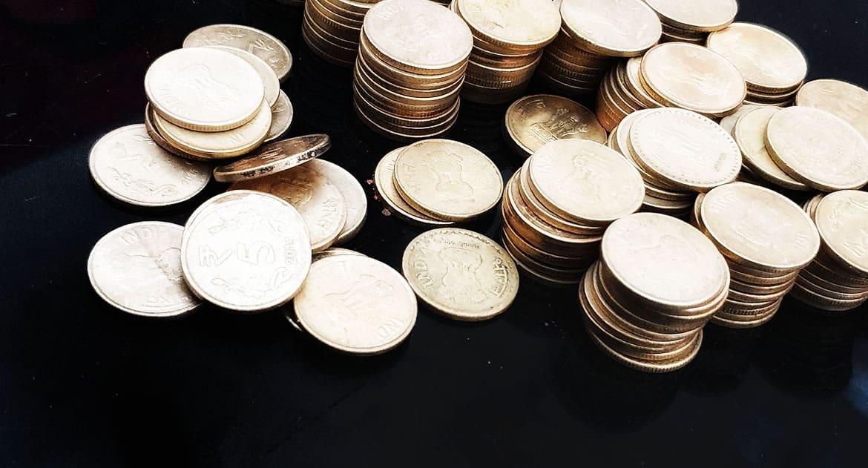 Почему в Церкви берут деньги?