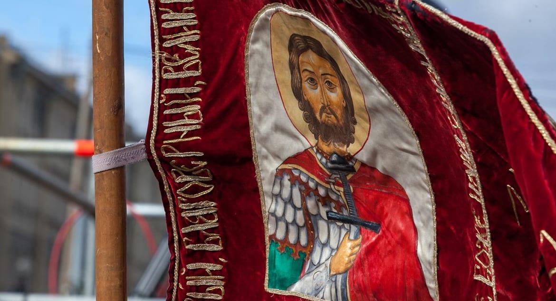 Благодаря четырем крестным ходам, мощам Александра Невского поклонились сотни тысяч верующих