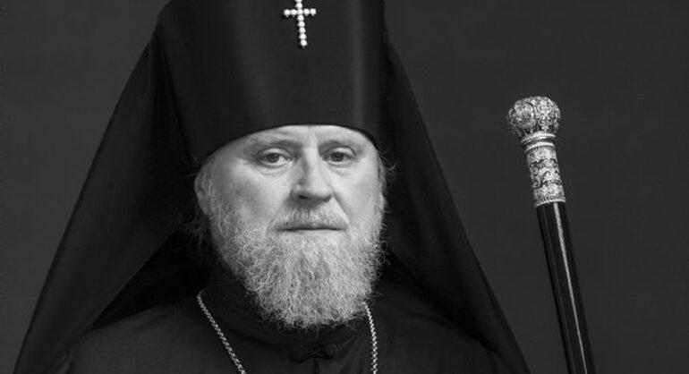 Преставился архиепископ Бакинский и Азербайджанский Александр