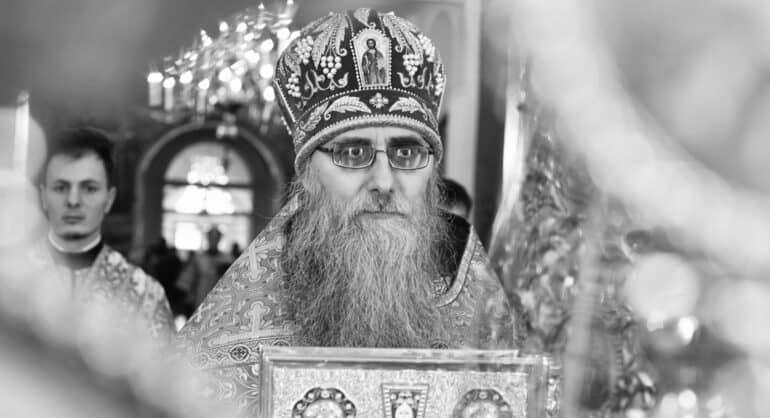 После осложнений от ковида скончался духовник Яранской епархии