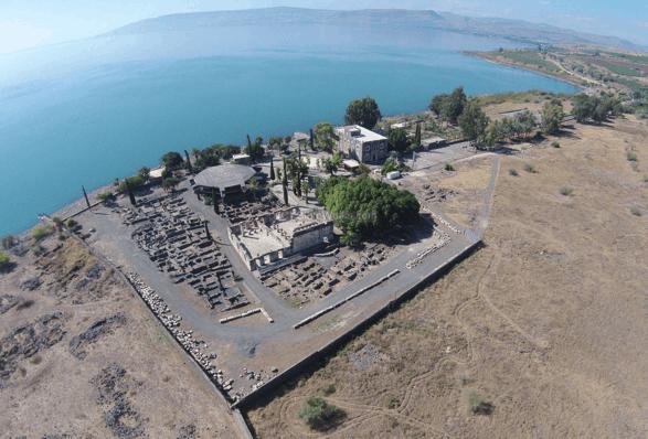 Дом апостола Петра, где бывал Сам Иисус: как археологи умудрились обнаружить его спустя целых двадцать веков?