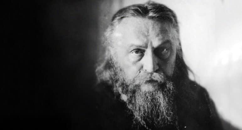Протоиерей Сергий Булгаков: как потерявший веру мыслитель вернулся ко Христу