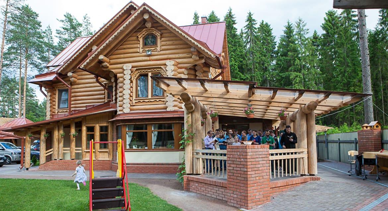 Церковный центр приемных семей в Вырице получил премию Уполномоченного по правам ребенка