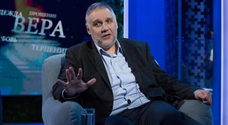 Егор Прохорчук станет гостем программы «Парсуна» 20 июня